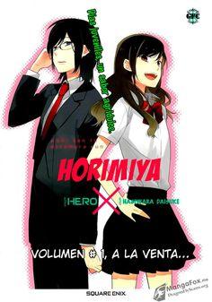 Horimiya 9 página 1 (Cargar imágenes: 10) - Leer Manga en Español gratis en NineManga.com