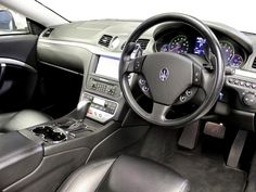 Used 2008 Maserati GranTurismo V8 for sale in London | Pistonheads