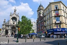 5 Must Eat Restaurants in Brussels | Expat Life in Belgium, Travel and Photography | CheeseWeb