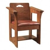MISSION | cafe chair