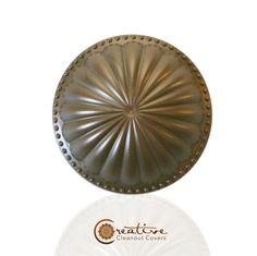 """5 1/2"""" Laguna Dome - Beachnut Bronze"""