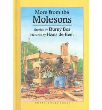 Molesons series by Burny Bos