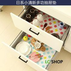 Buy 'Lazy Corner – Drawer Liner' with Free International Shipping at YesStyle.com. Browse and shop for thousands of Asian fashion items from China and more!