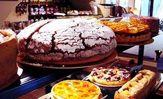 オーボンヴュータン Muffin, Sweets, Coffee, Breakfast, Shop, Kaffee, Morning Coffee, Gummi Candy, Candy