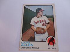 Lloyd Allen Pitcher