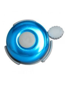 Waterproof Classic High Quality Bicycle Bell Blue
