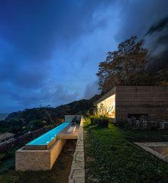 766 - Studio Arthur Casas | Casa AL | Rio de Janeiro, Brasil: