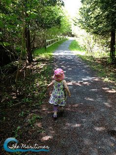 Toddler Time: Rockwood Park, Saint John - The Maritimer Saint John, New Brunswick, Hiking Trails, Activities, Park, Health, Fitness, Fun, Kids