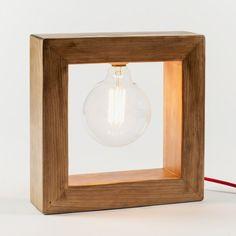 Lámpara de mesa CARLOTA                                                       …