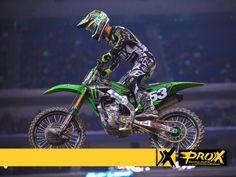 Monster Energy/Pro Circuit/Kawasaki Team Returns to the Podium