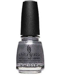 China Glaze Nail Polish, Snow Biz 1748 China Glaze Nail Polish, Opi Nail Polish, Nail Hardener, China Clay, Silver Nails, Color Club, Nail Treatment, Nail Polish Collection, Feet Care