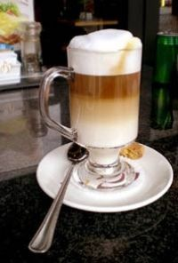 Koffie recept Italian Coffee