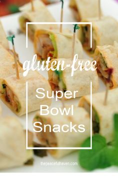 More than chips! Delicious, healthy gluten-free, Paleo Superbowl snacks that everyone will love! Gluten Free Recipes, Healthy Recipes, Healthy Superbowl Snacks, Strong Family, Dairy Free Options, Freezer Recipes, Time Saving, Lactose Free, Frugal Meals
