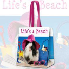 Torba Lifes A Beach