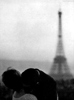 La ville des amoureux