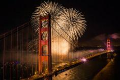 Top 50 Travel Destinations in 2013: San Francisco http://travelblog.viator.com/top-50-travel-destinations/