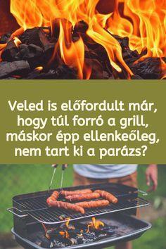 Közeledik a grill szezon, és lehet már te is fontolgatod a grillezés elkezdését…vagy úgy érzed, csak küzdesz a grillezéssel, ahelyett, hogy élveznéd? Te is küzdesz olyan gondokkal, hogy túl forró a parázs, vagy nem tart elég hosszan a tűz? Kiábrándító, hogy a legnagyobb igyekezeted ellenére minden alkalommal kiszárad a hús?  Egy 5 oldalas PDF-et készítettem neked, amiből megtudhatod a 20 legjobb, könnyen alkalmazható tippemet!  Töltsd le ingyenesen! Portobello, Sushi, Grilling, Outdoor Decor, Tips, Crickets, Sushi Rolls