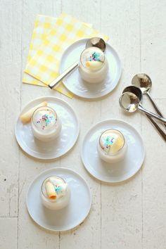 mini mocha milkshakes | Valley & Co. Lifestyle