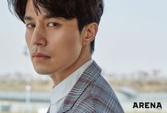 Lee Dong Wook will show up in a video on cars for the May issue of Arena, check it out! Korean Idols, Korean Actors, Korean Drama, Hotel King, Lee Dong Wook, Best Actor, Kimchi, K Idols, Paper Dolls