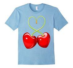 Men's Two Love Red Hearts Berries, Red Berry ,  T-Shirt 2... https://www.amazon.com/dp/B01NAAJHAR/ref=cm_sw_r_pi_dp_x_s9LnybFVXH0K4