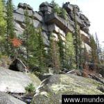 Dónde vivían los gigantes de la antigua Tierra?