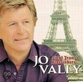 Zingt Franse Klassiekers, Jo Vally | Muziek