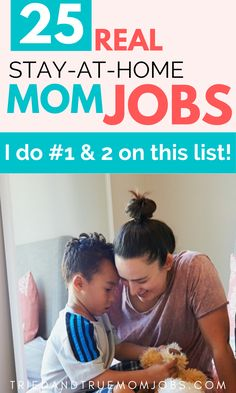 If you want to stay home with your kids but need to also help contribute financially, well you can! Check out what jobs moms are doing today, how to get started, and most importantly how much you can earn. Ways To Earn Money, Earn Money From Home, Earn Money Online, Way To Make Money, Best Money Saving Tips, Money Saving Mom, Legitimate Work From Home, Work From Home Jobs, Online Jobs For Moms