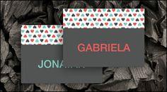 WeddingEve by Hüfner Design |  Design: Vivid Hearts |  Save the Date Karte, Einladungskarte, Menükarte, Tischkarte, Danksagungskarte, Buttons