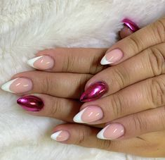 Nails, Finger Nails, Ongles, Nail, Manicures