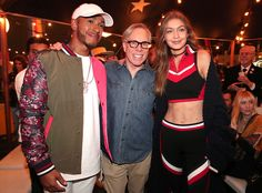 2670 best lewis hamilton images on pinterest lewis hamilton f1 formula one racing driver lewis hamilton fashion designer tommy hilfiger and model gigi hadid attend the tommyland tommy hilfiger spring 2017 fashion m4hsunfo