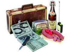 Handwerker Bath Caddy, Picnic, Presents, Basket, Gifts, Gift Sets, Line Level, Corporate Gifts, Flasks