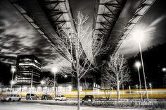 "Under The Bridge ""Downtown"""