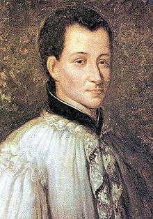Claude de la Colombière - Wikipedia