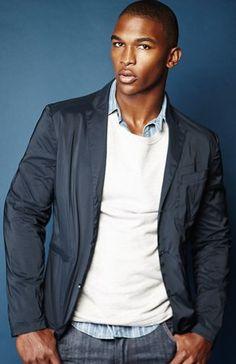 Wilhelmina Models - Miami, Mainboard, AYGEMANG Portfolio style fashion menswear mens fashion