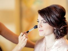 No Clue Which Foundation to Wear on Your Wedding Day? Read This | TheKnot.com