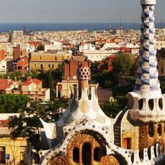 travel guide Barcelona.... Spain is beautiful... can't wait to visit it again!