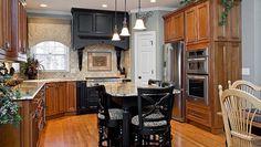 Marsh Kitchens | North Carolina Kitchen Remodeling Services | Marsh Kitchens