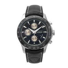 888cc7192c5 Gucci Men s Timeless Automatic Chronograph Watch