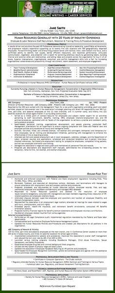 Human Resource Generalist Resume Best Of 15 Best Human Resources Hr Resume Templates & Samples Hr Resume, Resume Writer, Student Resume, Manager Resume, Resume Tips, Resume Examples, Cv Tips, Professional Resume Samples, Human Resources
