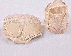 1 pair foot thong, ballet / #lyrical #dance shoes nude- all sizes child& #adult, View more on the LINK: http://www.zeppy.io/product/gb/2/251673617108/