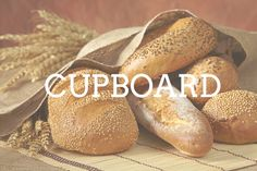 Where do I store Bread? Answer: Cupboard While refrigerating bread will prevent mold, it will also cause the bread to dry out and go stale more quickly. Instead of storing bread in the fridge, freeze the portion of the loaf that you know you won't use within four days and then keep the rest in your pantry.
