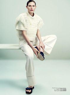 Yeniden kiyida (Vogue Turkey)