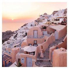 Honeymoon in Greece #honeymoon #hochzeitsreise #bridesmaidsdress #brautjungfernkleid