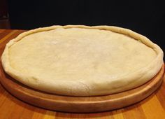 Try this massa de pizza recipe, or contribute your own. Creative Pizza, Creative Food, Portuguese Recipes, Italian Recipes, Pizza Recipes, Cooking Recipes, Mini Pizza, Food Platters, Pizza Dough
