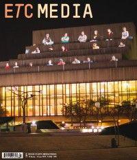 ETC MEDIA #104 : Art et illusions