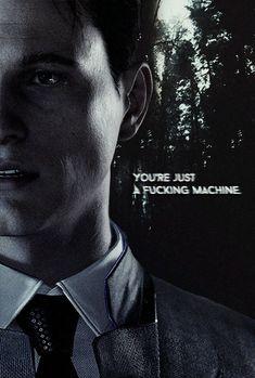 Agent Connor