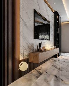 Study Room Design, Tv Wall Design, Home Room Design, Bathroom Interior Design, Tv Unit Interior Design, Living Room Tv Unit Designs, Luxurious Bedrooms, Behance, Dining