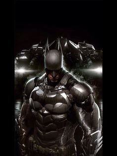 Batman Arkham Knight calling batmobile