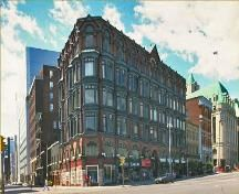 Central Chambers Building, Ottawa