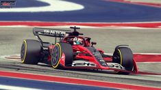 Thursday of November, Formula 1 chief Ross Brawn is pleased with how Grand Prix racing's 2021 regulations were received by the sports' fan community. Grand Prix, Ferrari, Circuit Of The Americas, Race Around The World, F1 Drivers, Automobile Industry, G Wagon, Automotive Design, Diecast